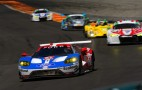 Ford GT to continue racing through 2019
