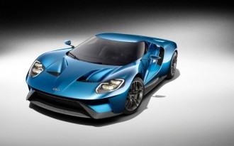 2015 NACOTY, Ford GT Supercar, 2016 Chevy Volt: What's New @ The Car Connection