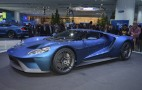 Ford Wants Cheap High-Volume Carbon Fiber, And it Wants it Now