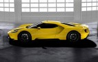 Ford GT racks up more than 7,000 applications