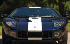 There's a brand-new 2006 Ford GT for sale soon