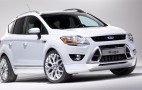Ford reveals new Kuga Individual package