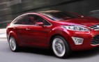 Ford likely to build Verve in Mexico