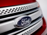 Ford Still Profitable, But Hampered By Europe