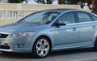Ford Mondeo Sedan concept images