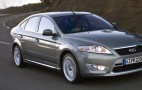 Report: Ford looking to spawn three sedans from new platform