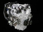 Ford Motor Company's EcoBoost V-6 engine, 3.5-liters