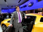 Ford Motor Company's Jim Farley