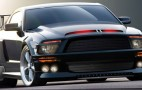 Ford Mustang Confirmed As New 'Knight Rider' KITT