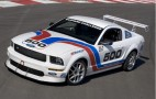 Ford Racing Mustang Challenge Set To Close After Just Three Years