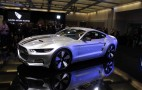 This Week's Top Photos: The 2014 Los Angeles Auto Show Edition