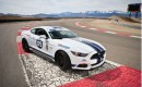 Ford Mustang Shelby GT350 Track Attack program