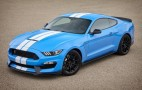 Peugeot Citroen in U.S., 2016 BMW X1, 2017 Shelby GT350: What's New @ The Car Connection