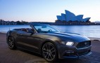 The Ford Mustang is your global sports car sales leader
