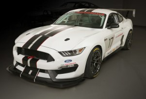 Ford Shelby FP350S