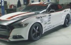 Owe someone a 10-second Mustang? Ohio dealer will sell you one for $60K