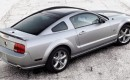 Ford offers glass roof option for 2009 Mustang Coupe