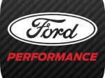 Ford Performance App