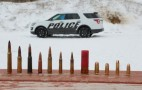 Ford police cars offer protection against armor-piercing bullets