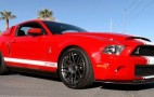 SPEED TV To Give Away Custom 2011 Ford Racing Shelby GT500