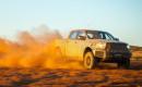 Ford Ranger Raptor prototype