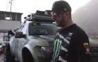 Ken Block Gives Us A Walk-Around Of His RaptorTrax: Video