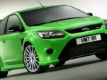 Ford receives more than 1,000 orders for new Focus RS