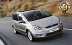 Ford S-Max Awarded Car Of The Year 2007