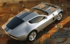Ford Thunderbird, Shelby GR-1 Concepts Up For Auction At RM Monterey