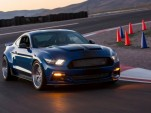 Ford Shelby Super Snake Wide Body concept