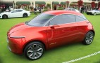 Ford Start Concept: 2011 Pebble Beach Concours d'Elegance