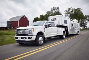 You'll never know the EPA ratings of heavy-duty pickup trucks: here's why