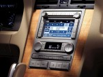 Ford Sync - in Navigator