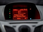 Ford SYNC AppLink system
