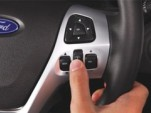 SYNC To Be Standard On All 2013 Ford Fusion, Flex Models