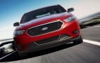 2013 Ford Taurus Priced At $27,395, Taurus SHO At $39,995