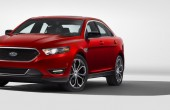 2013 Ford Taurus Photos