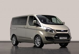Ford Econoline Vans To Be Replaced By Transit With EcoBoost V-6