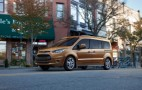 2014 Ford Transit Connect Preview