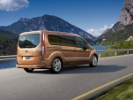 Ford Dribbles Out Gas Mileage Details For 2014 Transit Van Range