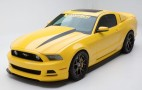 Ford Announces Vortech Yellow Jacket Mustang For SEMA