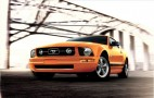 January 2009 Mustang Sales Figures Released, New Monthly Low