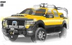 Ford Highlights Four Customized F-150s At SEMA
