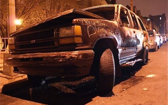 Cash-For-Clunkers Reveals Weakness Among Detroit Brands