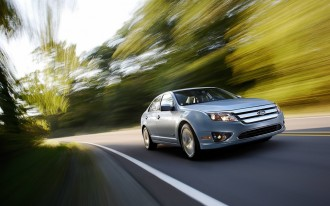 Report: Fords Are Least Expensive Cars to Repair