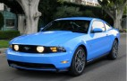 Second Drive: 2010 Ford Mustang V-6