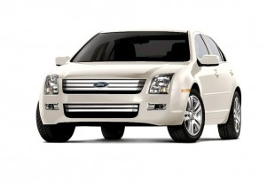 Ford Recalls Some Fusions, Lincoln MKZs For Faulty Floor Mats