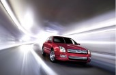 2009 Ford Fusion Photos