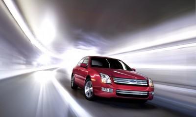 2009 Ford Fusion Photos