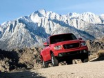 2009 Ford Ranger Sport